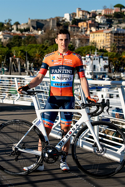 slideshow img of Damiano Cima
